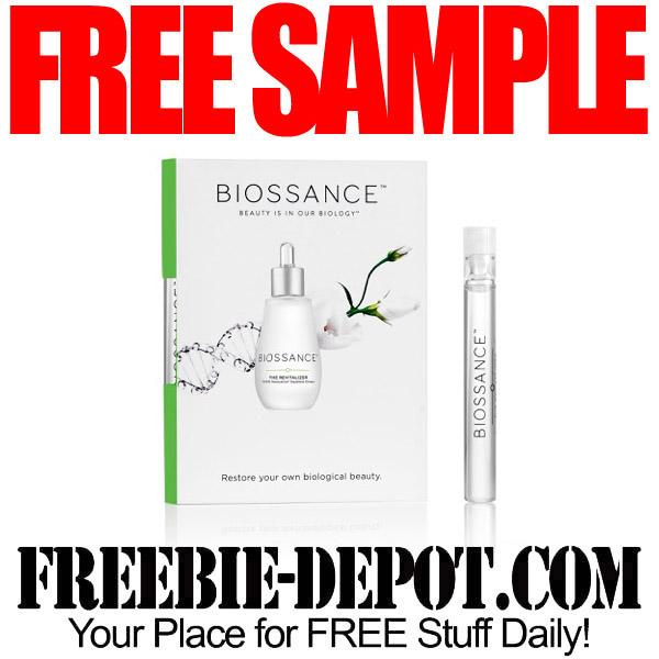 free mail sample