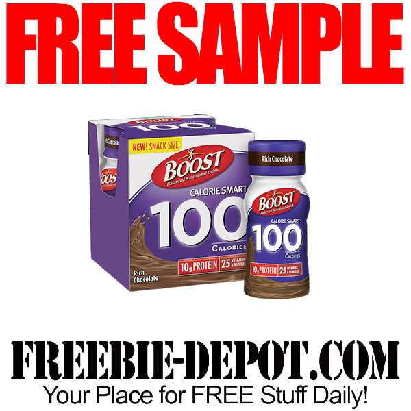 Free-Sample-Boost