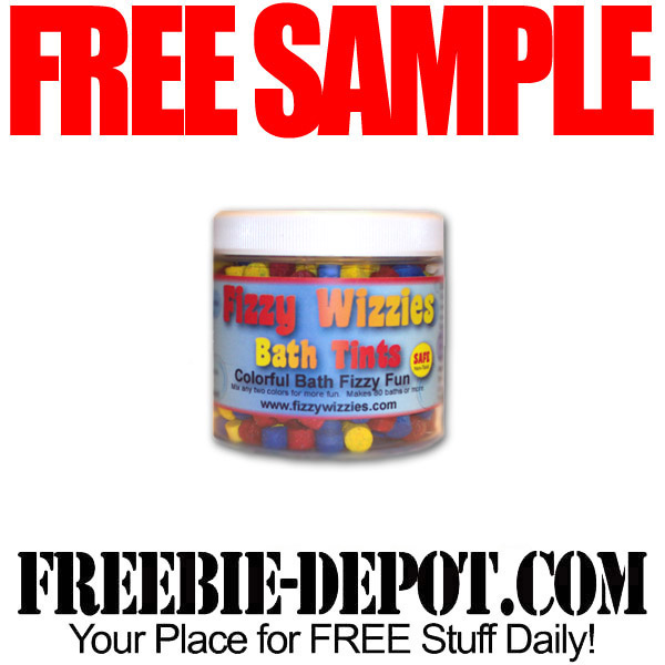 Free-Sample-Fizzy