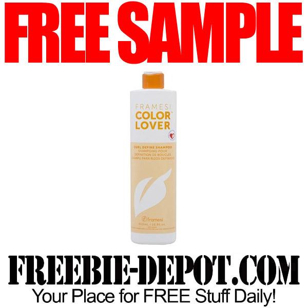 Free-Sample-Framesi