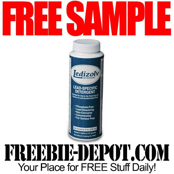 Free-Sample-Ledizolv
