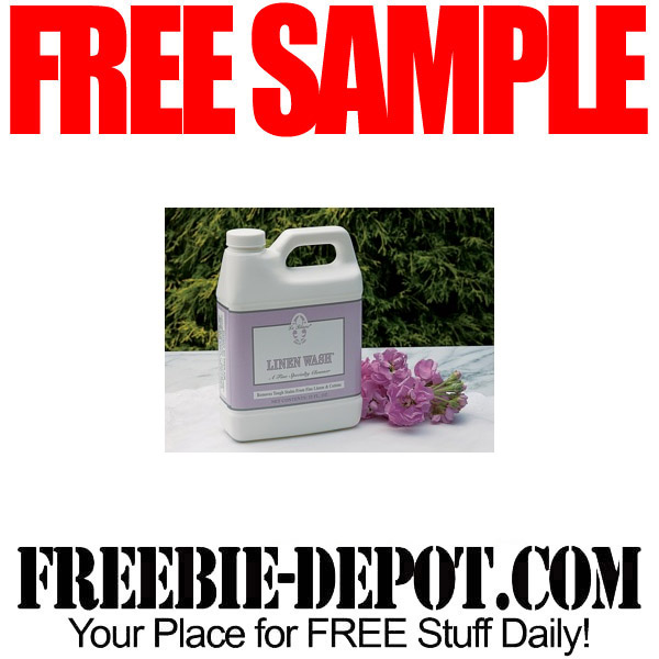 Free-Sample-Linen-Wash