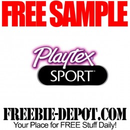 Free-Sample-Playtex