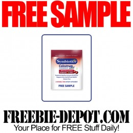 Free-Sample-Symbiotics