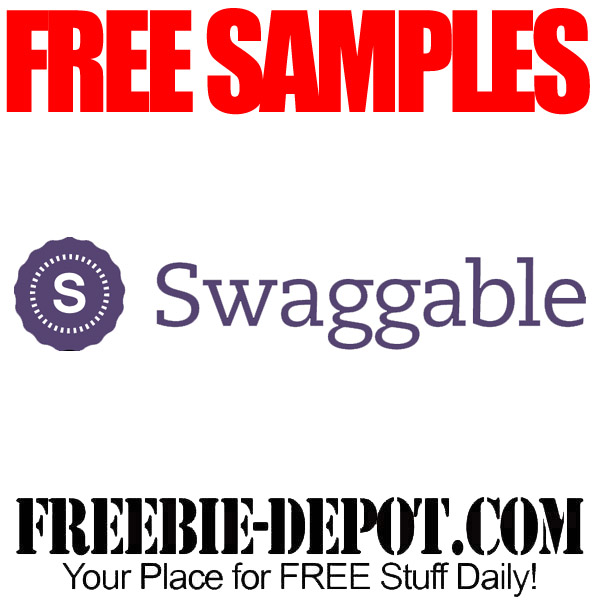 Free Samples from Swaggable