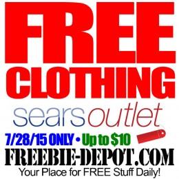 Free-Sears-Clothing