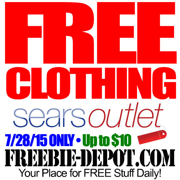 Free-Sears-Clothing