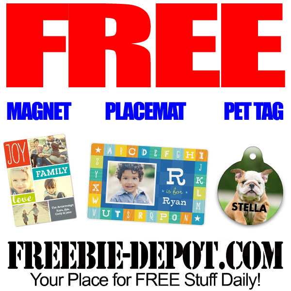 Free Photo Placemat