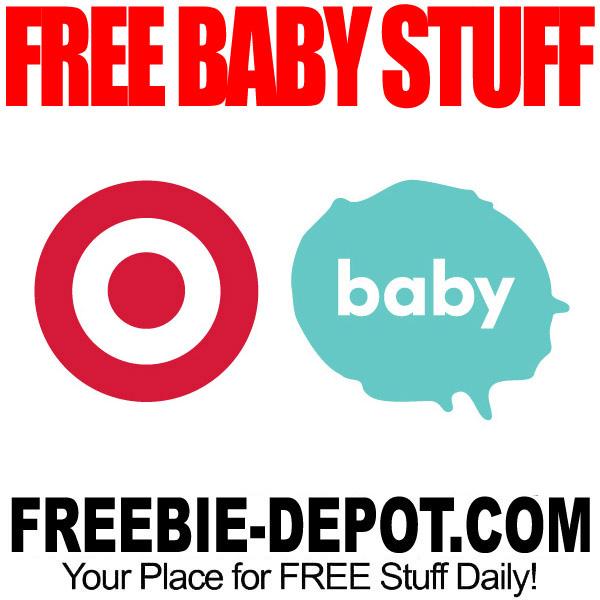 Free Target Baby Samples