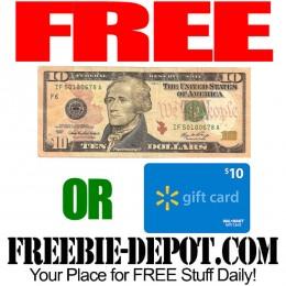 Free-Ten-Dollars