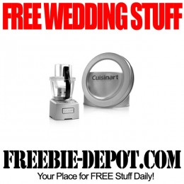 Free-Wedding-Stuff-Cuisinart