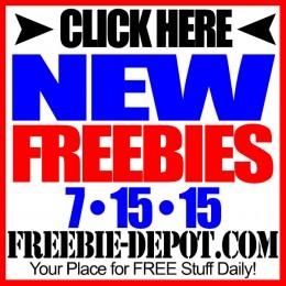 New-Freebies-7-15-15