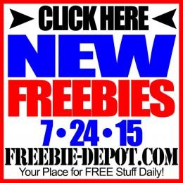 New-Freebies-7-24-15