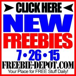 New-Freebies-7-26-15