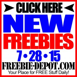 New-Freebies-7-28-15