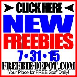 New-Freebies-7-31-15