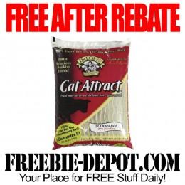 Free-After-Rebate-Cat-Litter-Dr-Elsey