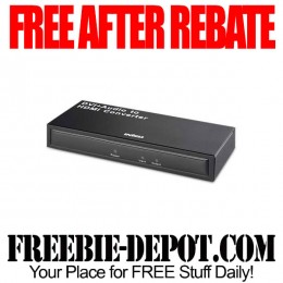 FREE AFTER REBATE – Audio/Video Converter – $100 Value – Exp 8/2/15