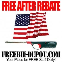 Free-After-Rebate-Flag