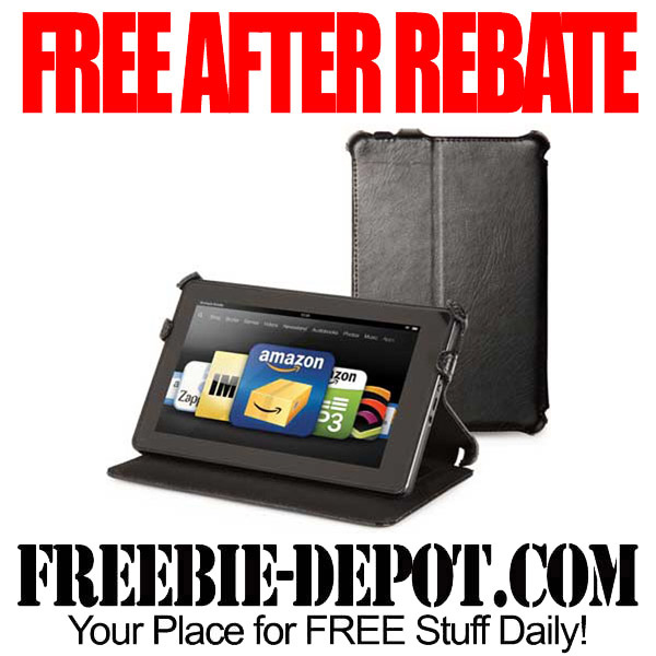 Free-After-Rebate-Kindle-Case