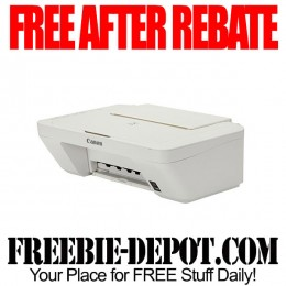 Free-After-Rebate-Printer-Canon