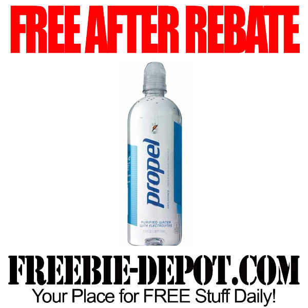 Free-After-Rebate-Propel