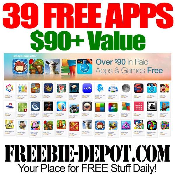 Free Amazon App for Android