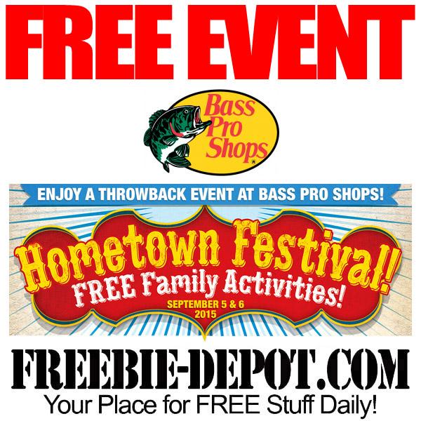 Free-Bass-Pro-Hometown