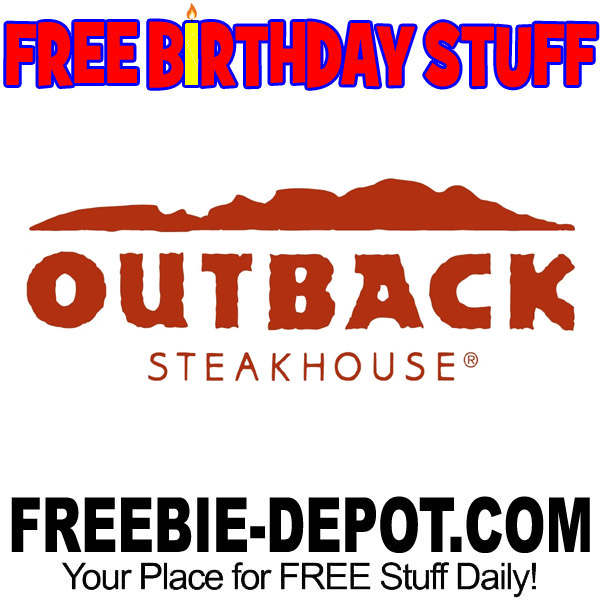 Information of ingredients used at Outback Steakhouse (updated on 12/1) Business hours at the Shibuya on December 6th; Shibuya location will be smoke free on weekends & holidays.