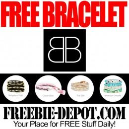 FREE Boho Betty Bracelet – FREE Jewelry