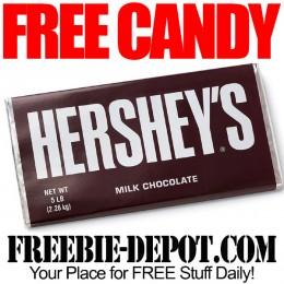 Free-Candy-Hershey