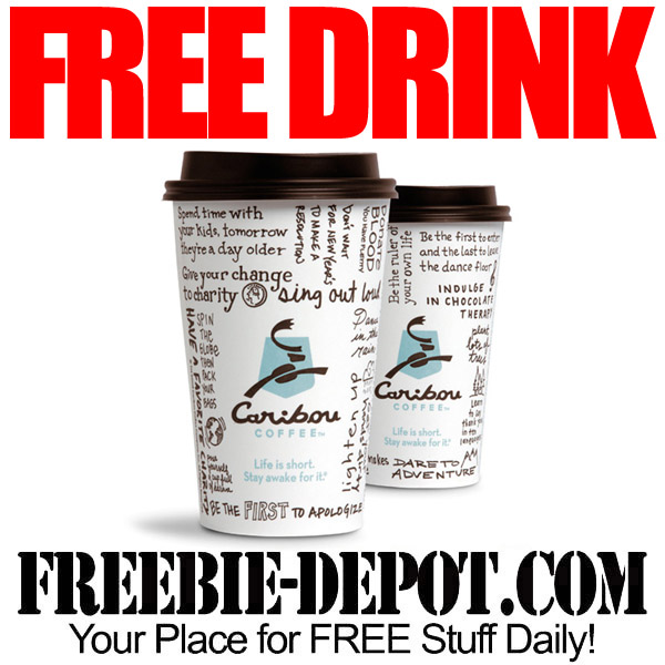 Free-Drink-Caribou