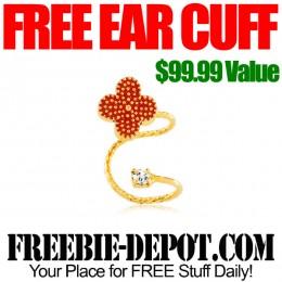 Free-Ear-Cuff