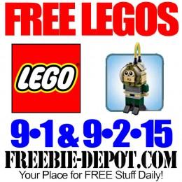 Free-Lego-Diver