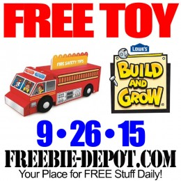 Free-Lowes-Firetruck