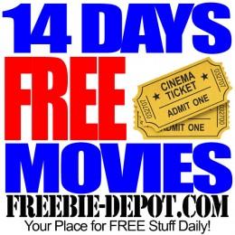 ► WOW ► ➊➍ FREE Movie Tickets! ◄ WOW ◄