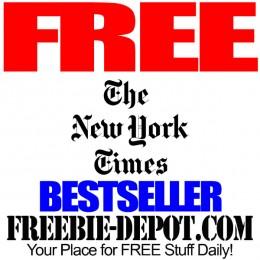 Free-New-York-Times-Bestseller