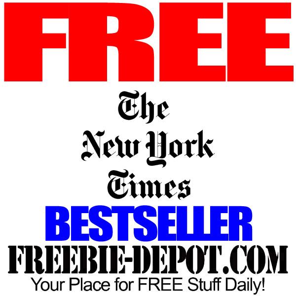 Free New York Times Bestseller