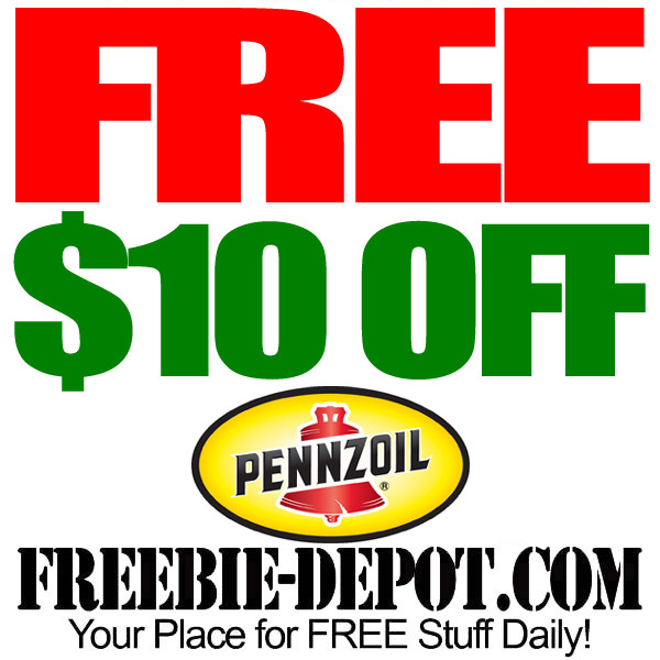 Free-Pennzoil