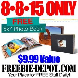 Free-Photo-Book-5x7