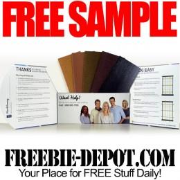 Free-Sample-Blinds