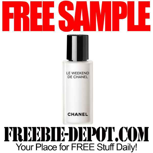 Free-Sample-Chanel