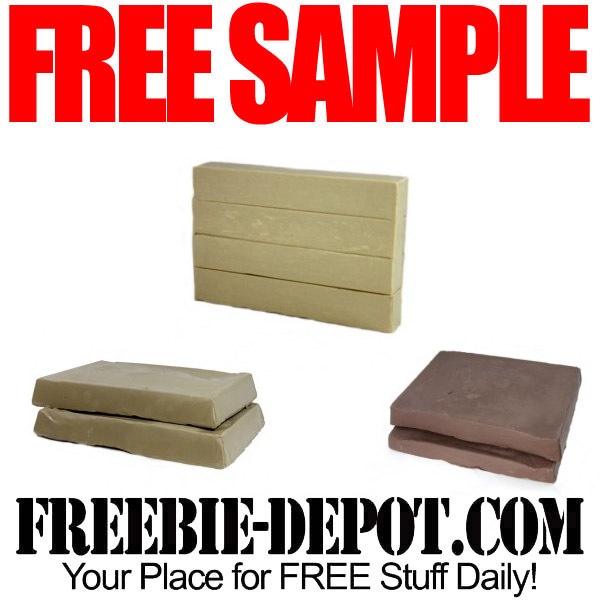 Free-Sample-Clay