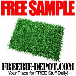 Free-Sample-Grass