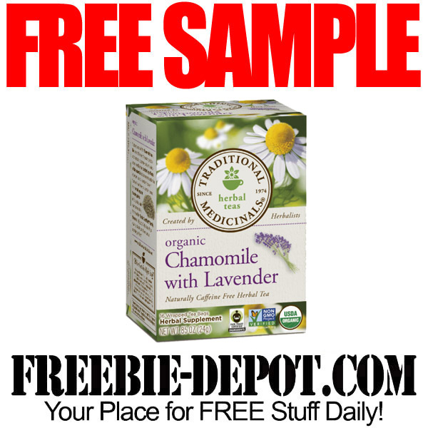 Free-Sample-Medicinal-Tea