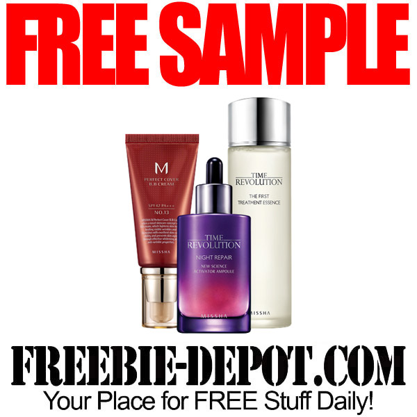 Free-Sample-Missha