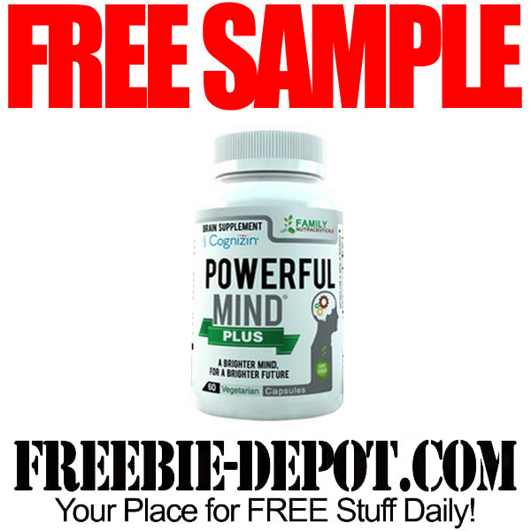 Free-Sample-Powerful-Mind