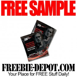 Free-Sample-Replace