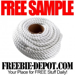Free-Sample-Rope