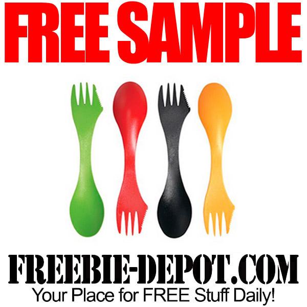 Free-Sample-Spork